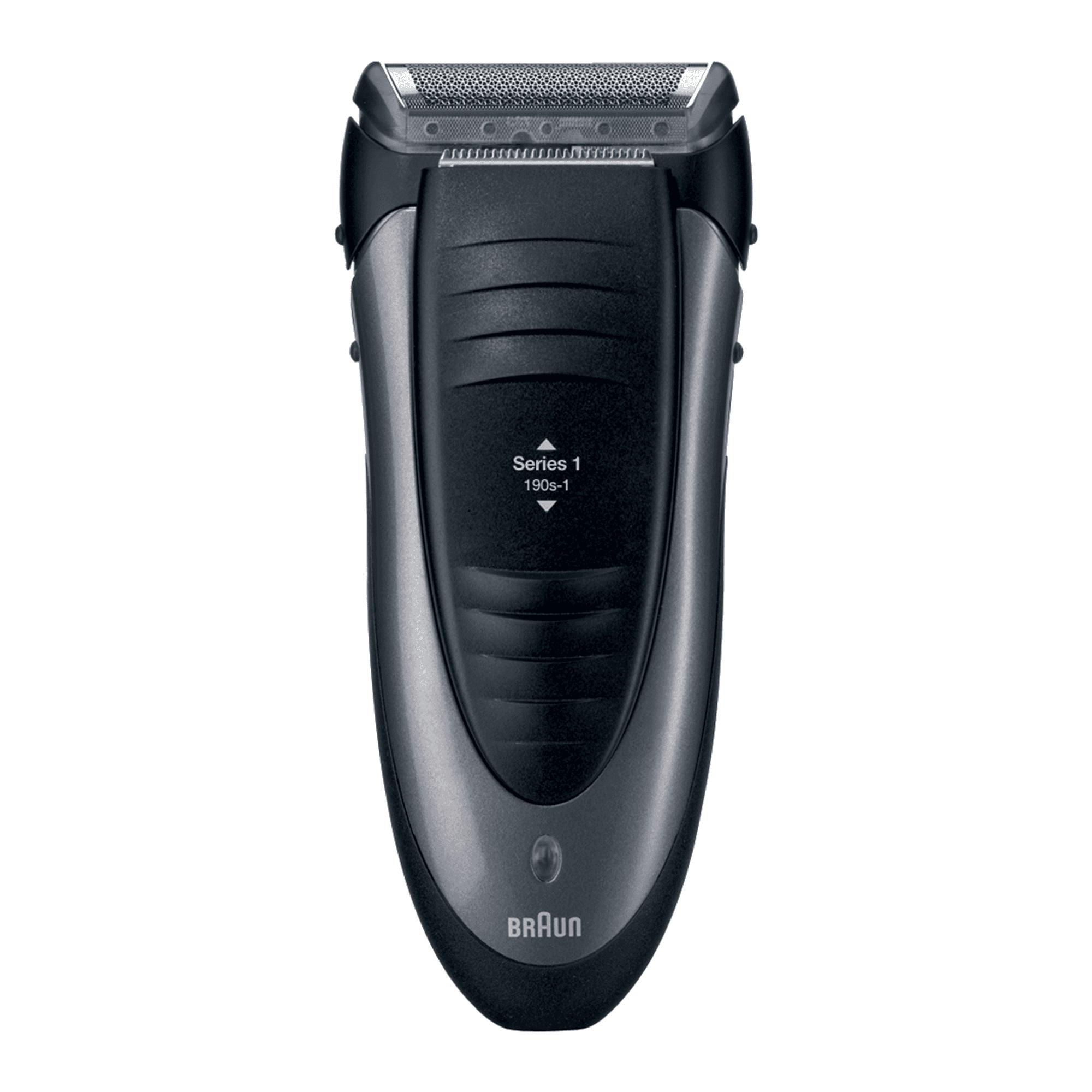 Braun scheerapparaat 190S-1 Series 1 Shaver