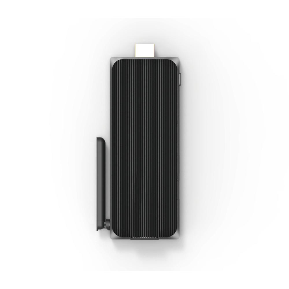 MeLE PCG02 plus, PC-Stick, Intel Z8300, 2GB, 32GB, Win 10, HDMI 1.4, SD Card reader, LAN, WiFI, Bluetooth, USB 2.0, vgl Intel Compute Stick