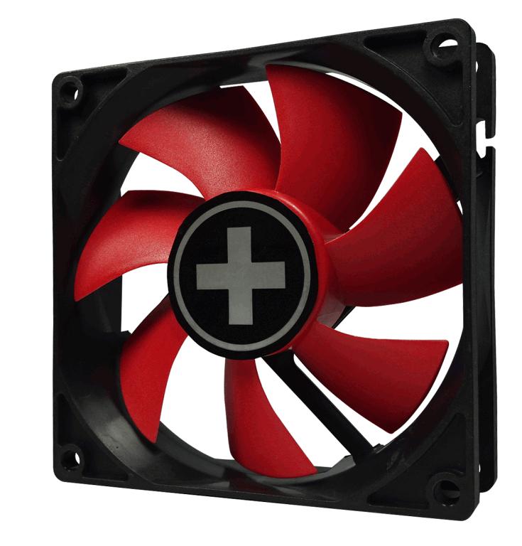 XILENCE Performance C case fan 120 mm // XPF120.R