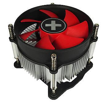 XILENCE Performance C CPU cooler I250 PWM, 92mm fan, Intel // I250PWM