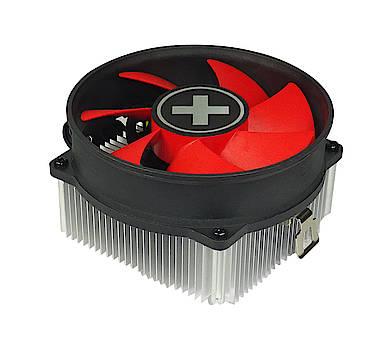 XILENCE Performance C CPU cooler A250PWM, 92mm fan, AMD // A250PWM
