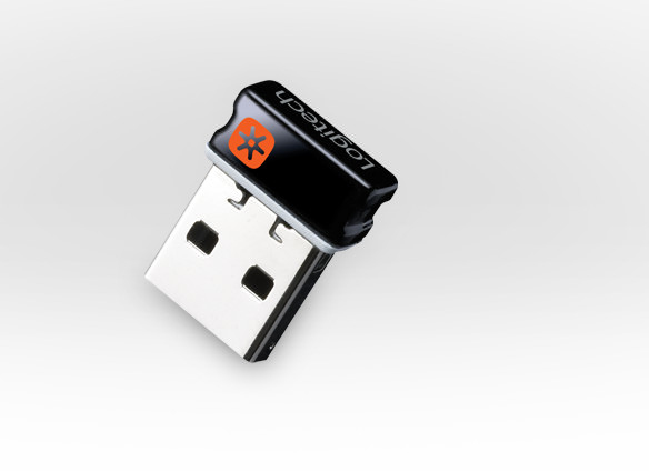 Logitech wireless combo mk270 us, keyboard and mouse set - 2.4 ghz - us international