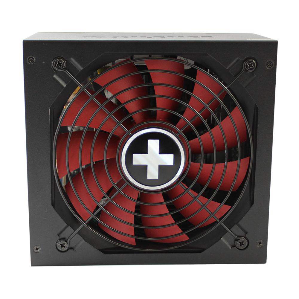 XILENCE Performance X, 850 Watt, 80+ Gold, Modular, Erp2014, EcoPSU, 135 mm FDB Fan, OVP/UVP/OCP/OTP/SCP/OLP, ActivePFC, XP850MR9