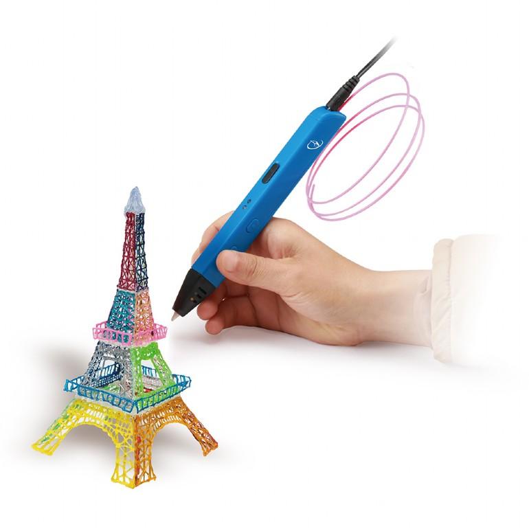 Gembird 3D pen voor ABS/PLA filament