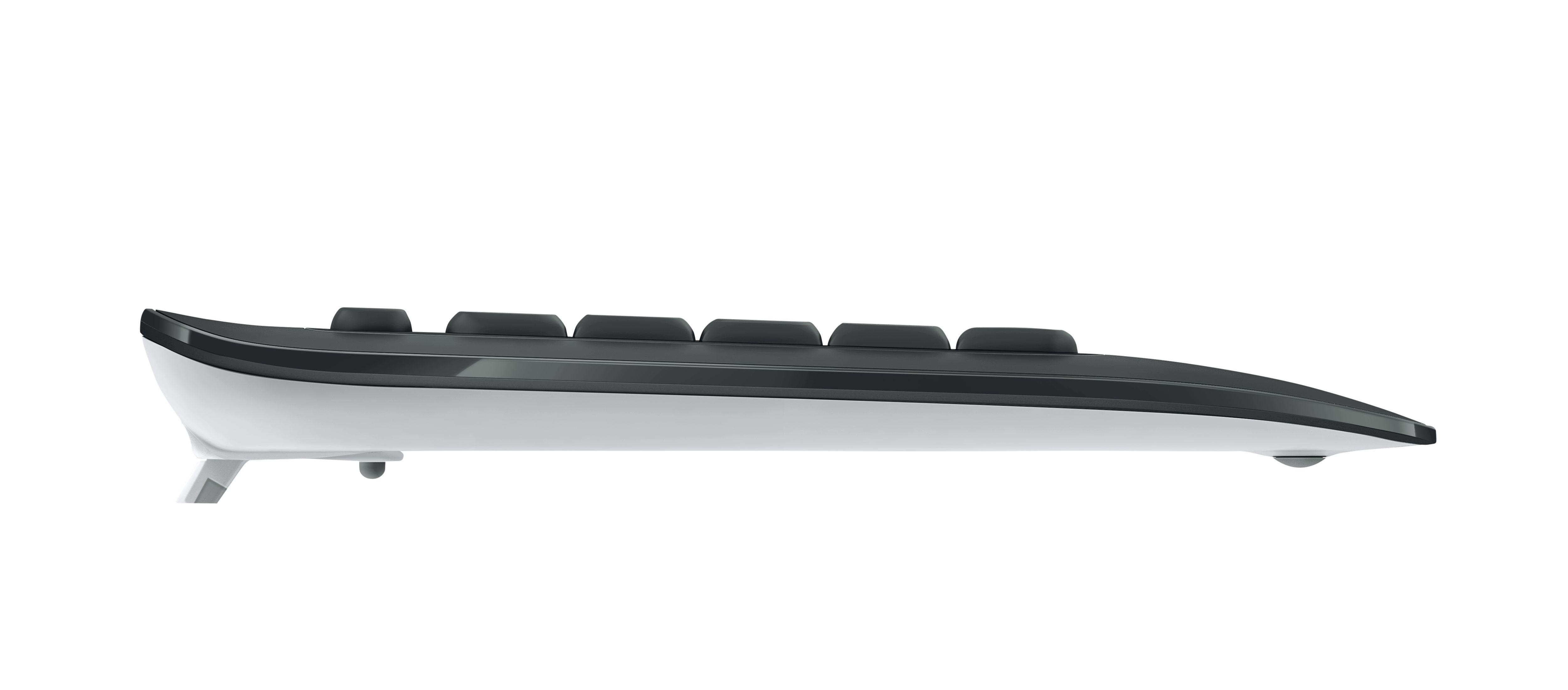 Logitech MK540 Advanced wireless keyboard + mouse set, draadloos, 2.4 GHz, vs internationaal