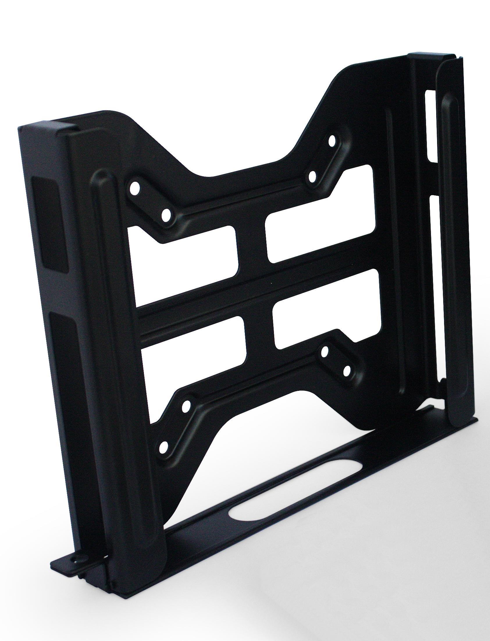 Giada VESA mount JZ183, VESA 75/100 voor montage op TV/Scherm, i53(b), i57, i56 ed