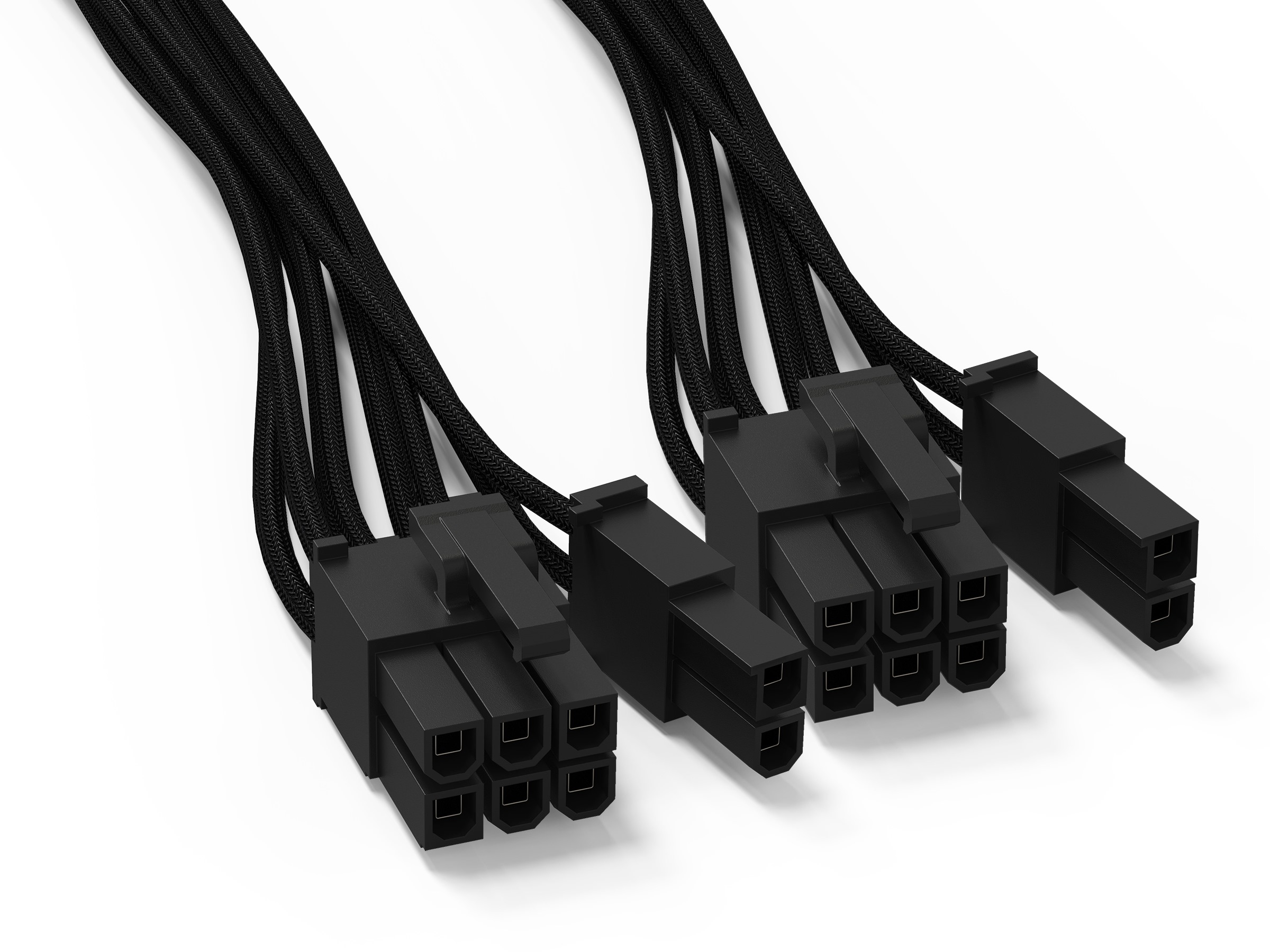 be quiet! PCI-E Power Cable CP-6620 //