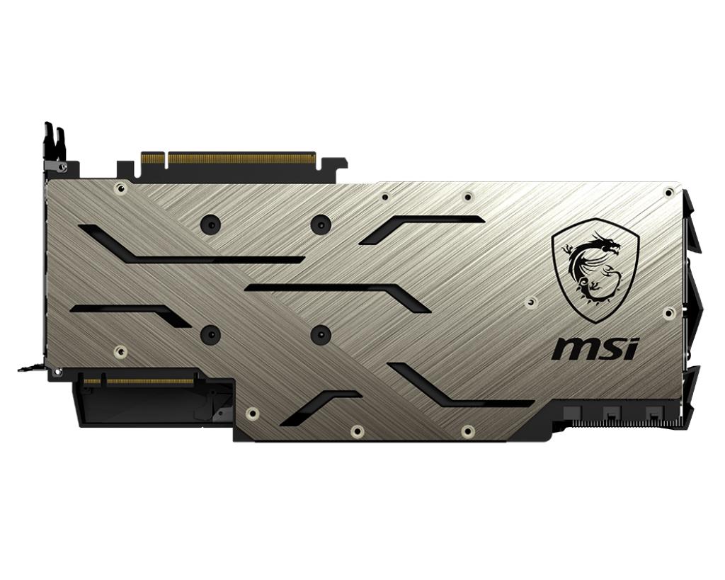MSI RTX2080 TI Gaming X Trio 11264MB,PCI-E,HDMI,3xDP