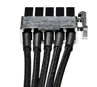 be quiet! s-ata power cable cs-3440 // 4pe0001300gp
