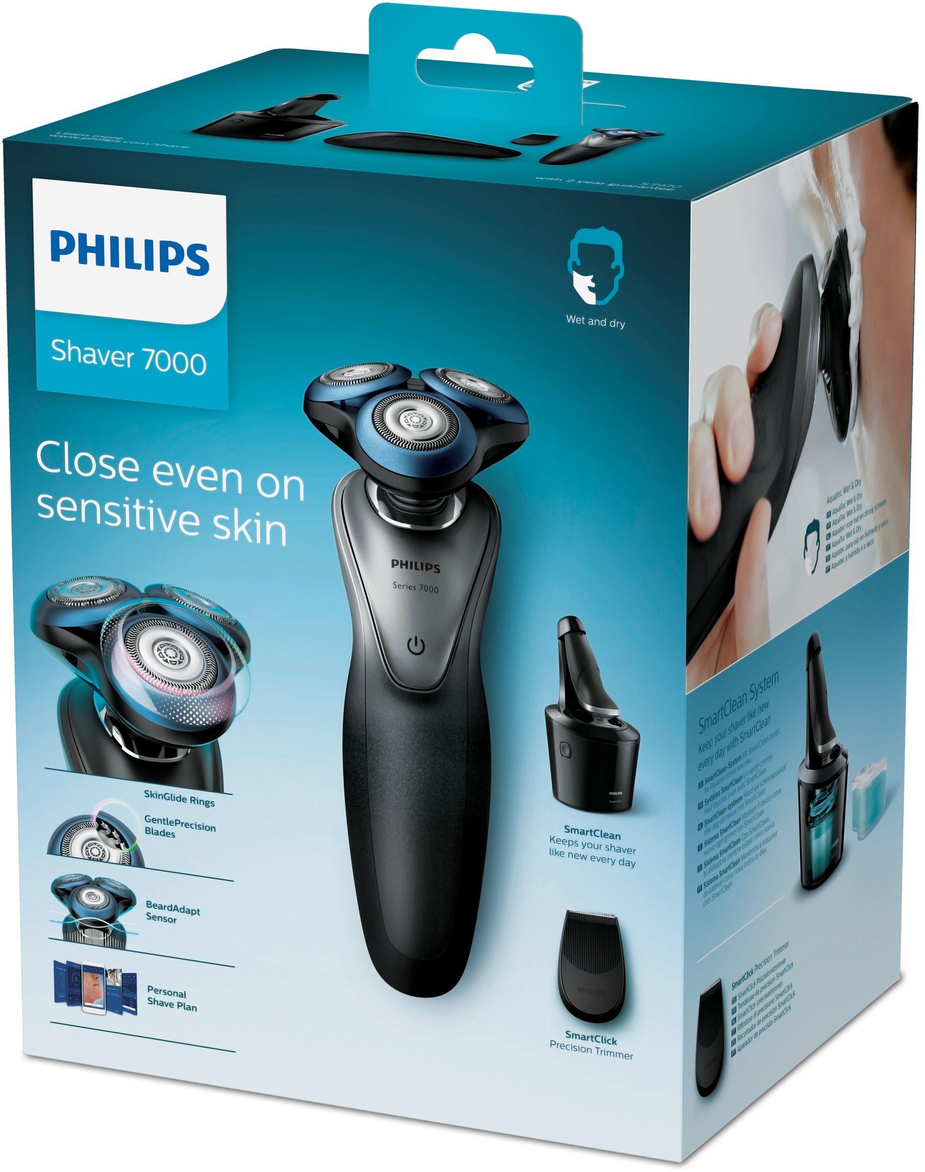 Philips Scheerapparaat S7970/26