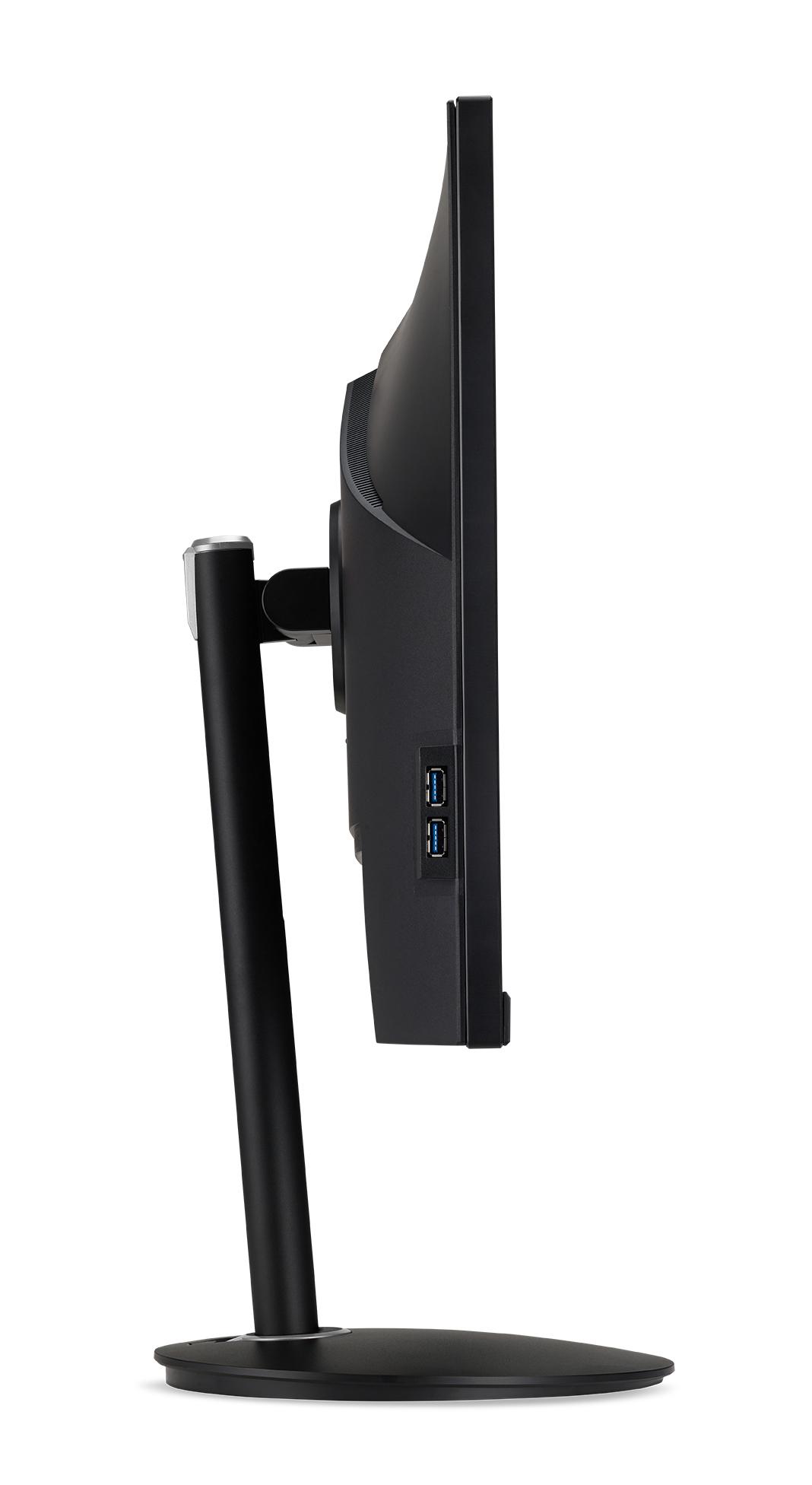 Acer Gaming Nitro XF272UPbmiiprzx, 27I QHD (2560x1440) - 144Hz Display-1ms, 2xHDMI/DP, USB3.0,Height adj.Pivot