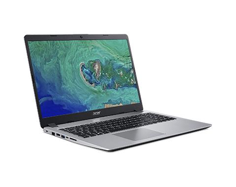 Acer Aspire 5 A515-52G-37K1, Pure Silver, 15.6 FHD IPS, i3-8145U, 4 GB DDR4, 512 GB SSD, MX250 2 GB, Windows 10 ***