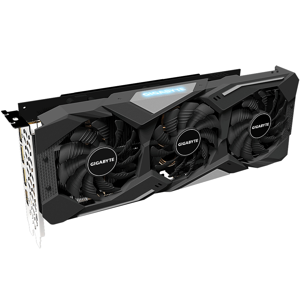 Gigabyte Radeon RX 5700 GAMING OC 8G - OC Edition