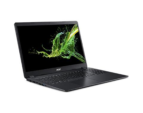 Acer Aspire 3 A315-42-R9VG, Shale Black, 15.6 inch FHD LED, AMD Ryzen 5 3500U, 8GB DDR4, 512GB PCIe NVMe SSD, Vega 8 Graphics, No ODD, Wi-Fi 5 AC + BT 4.0, 36 Wh battery, 0.3MP webcam with Microphone, Windows 10 Home, US Int. KB