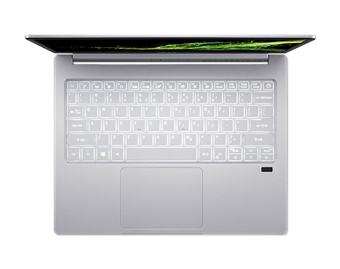 Acer Swift 3 SF313-52-55T8, Sparkly Silver, 13.5inch QHD (2256 x 1504) IPS Glare, i5-1035G4, 8GB DDR4, 1TB PCIe NVMe SSD, Iris Plus Graphics Win 10 Home