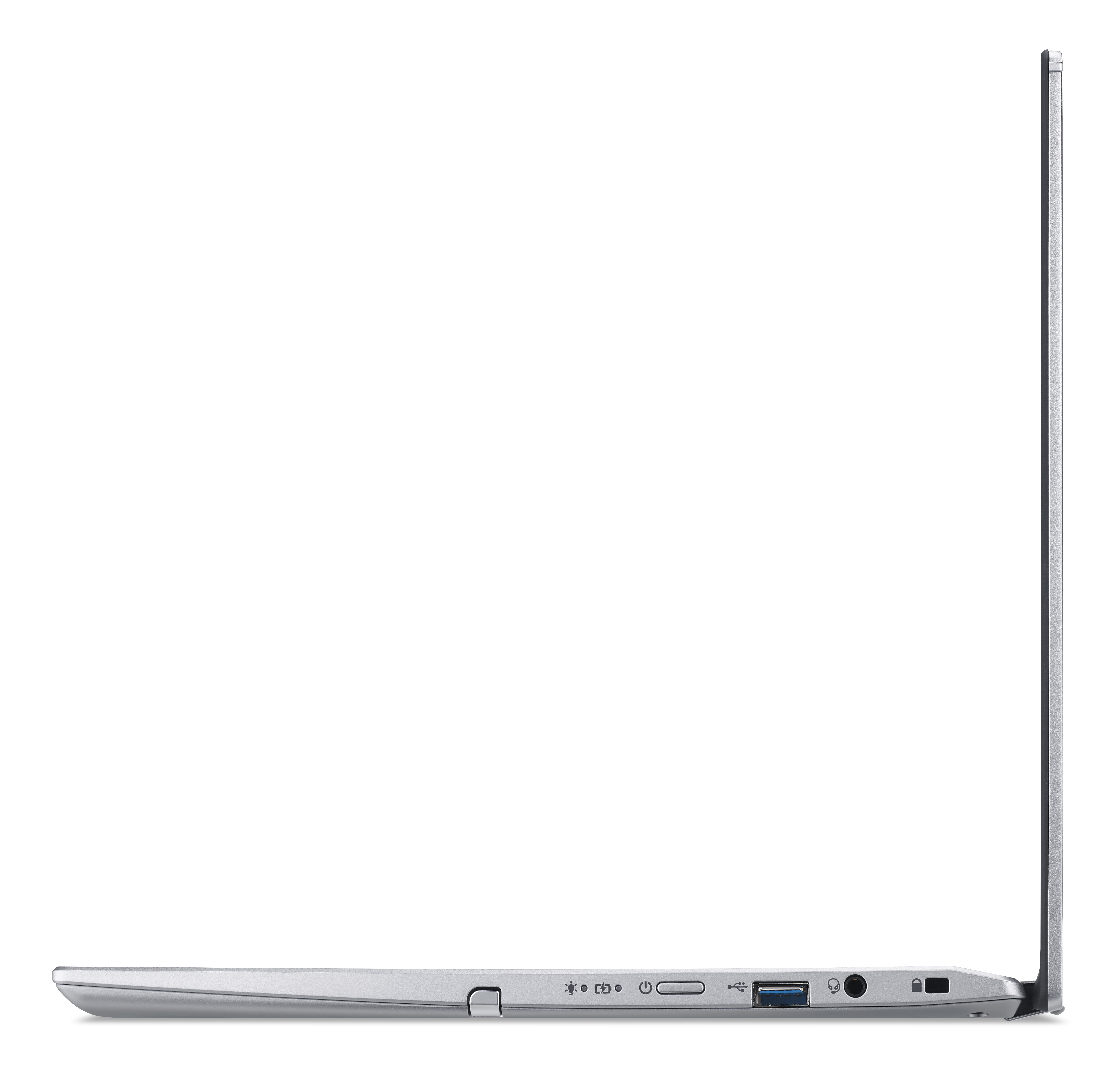 Acer Spin SP314-54N-57VR - 14i FHD Touch IPS - Intel Core i5-1035G4 - 8GB - 512GB PCIe NVMe SSD - Intel Iris Plus Graphics - Intel Wi-Fi 6 AX 201 - Win10Home - QWERTY