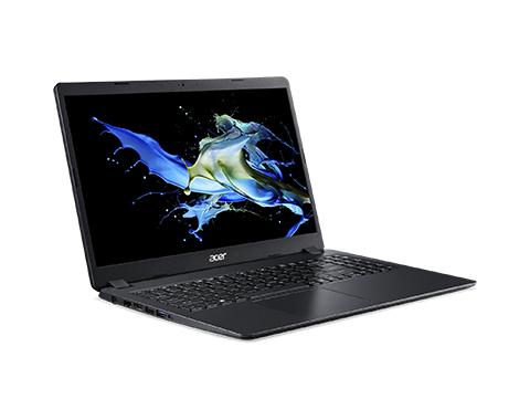 Acer Extensa 15 EX215-51K-33BM, Shale Black, 15.6 FHD ComfyView, Intel i3-8130U, 4GB DDR4, 256GB PCIe NVMe SSD, Intel UHD Graphics 620, No ODD, Wi-Fi 5 AC + BT 4.0, 36 Wh battery, 0.3MP webcam with Microphone, Windows 10 Professional