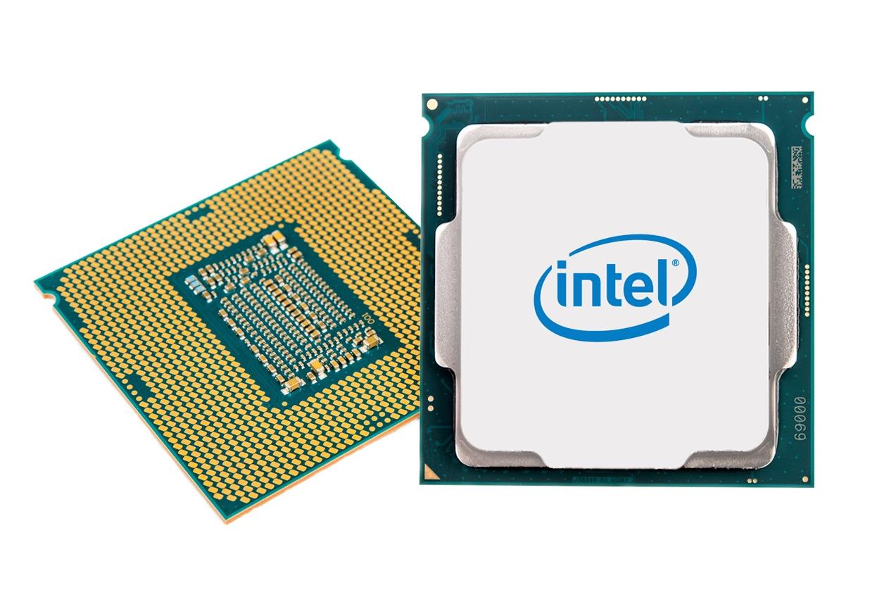 Intel S1200 PENTIUM Gold G6400 TRAY 2x4 58W GEN10