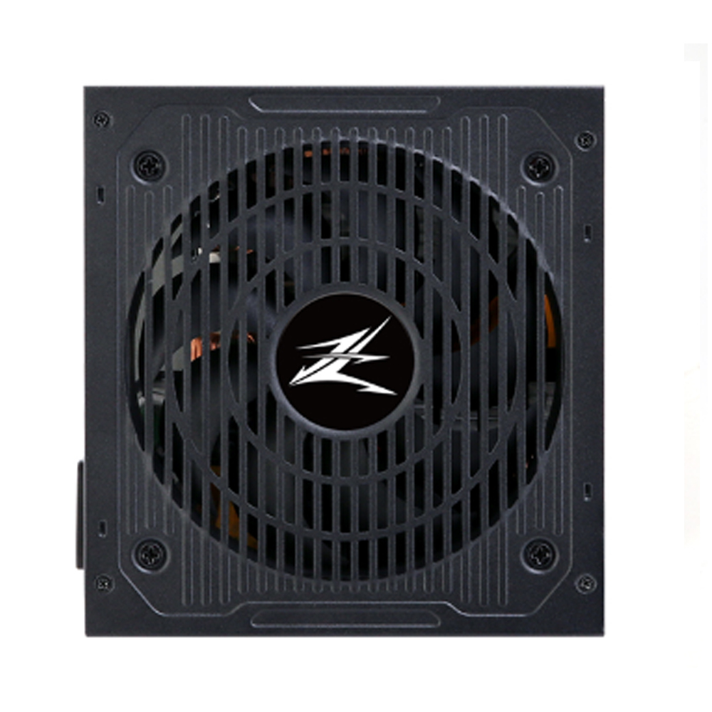 Zalman 600Watt 80PLUS 230V EU STANDARD Certified high efficiency / Guaranteed 40? internal chassis temperature. / PCI-E Connectors support up to dual CrossFire & SLI / Compliance with Intel ATX12V Ver2.31 standards. / Interleaved Active PFC