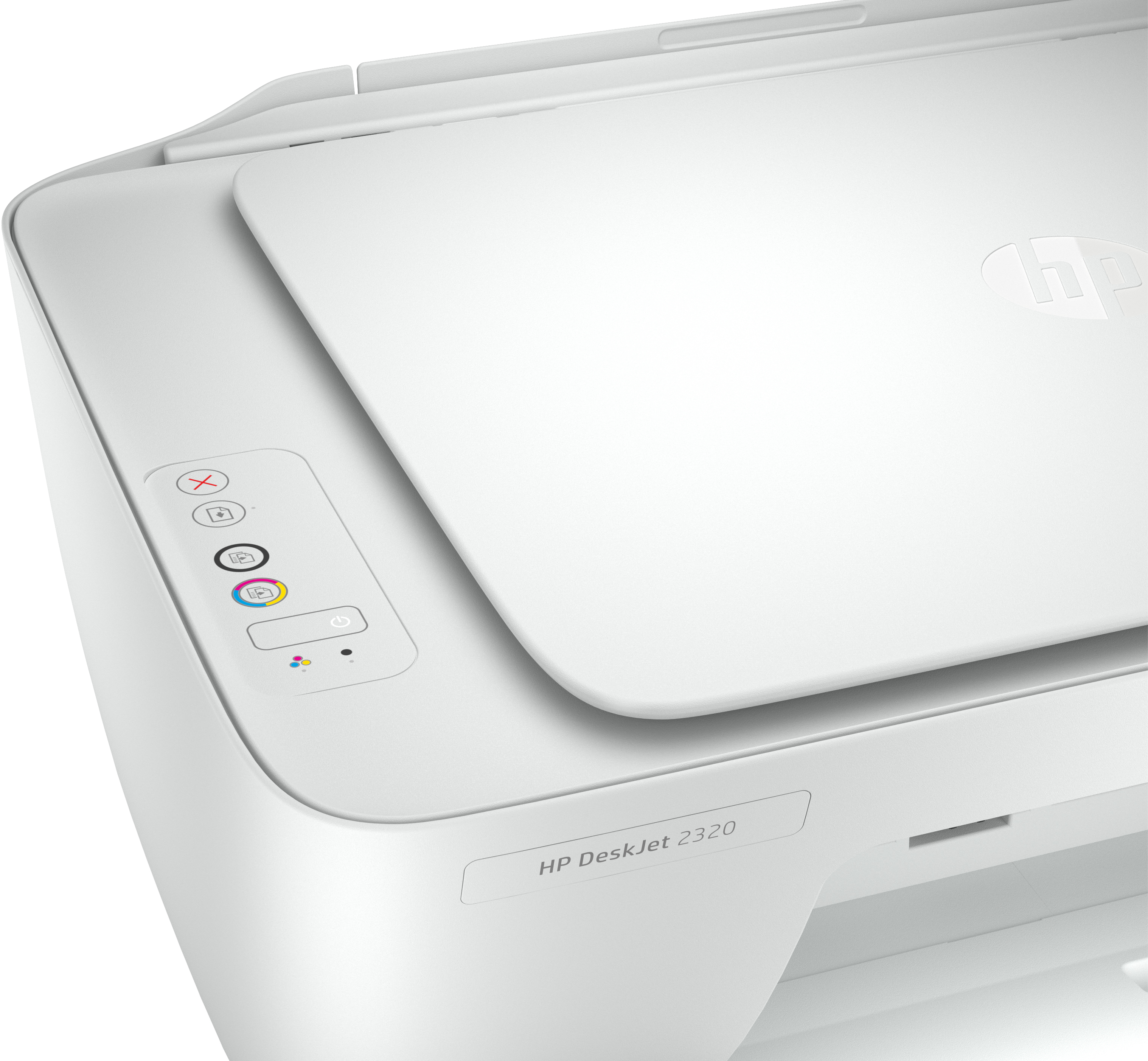 HP DeskJet 2320 Inktjet, Print/Copy/Scan, USB, HP305(XL) inkt