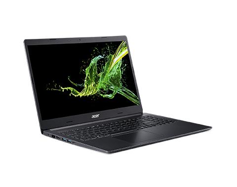 Acer Aspire 5 A515-54G-722H, 15,6 FHD LED, Intel Core i7-10510U, 16GB DDR4, 1TB SSD PCIE NVMe SSD, MX350 2GB, No ODD, Backlit Keyboard