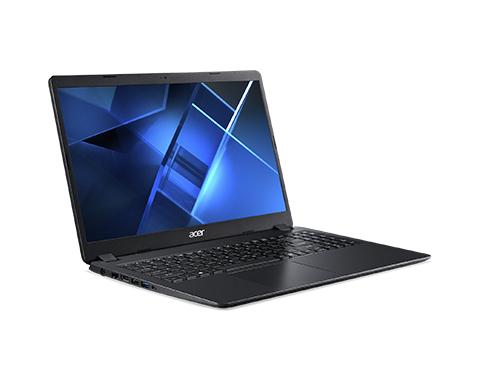 Acer Extensa 15 EX215-52-31QC, 15.6i FHD, i3-1005G1, 8GB, 256GB SSD, UHD Graphics, No ODD, Wi-Fi 5 AC, BT 4.0, Win10 Pro, Qwerty, Black