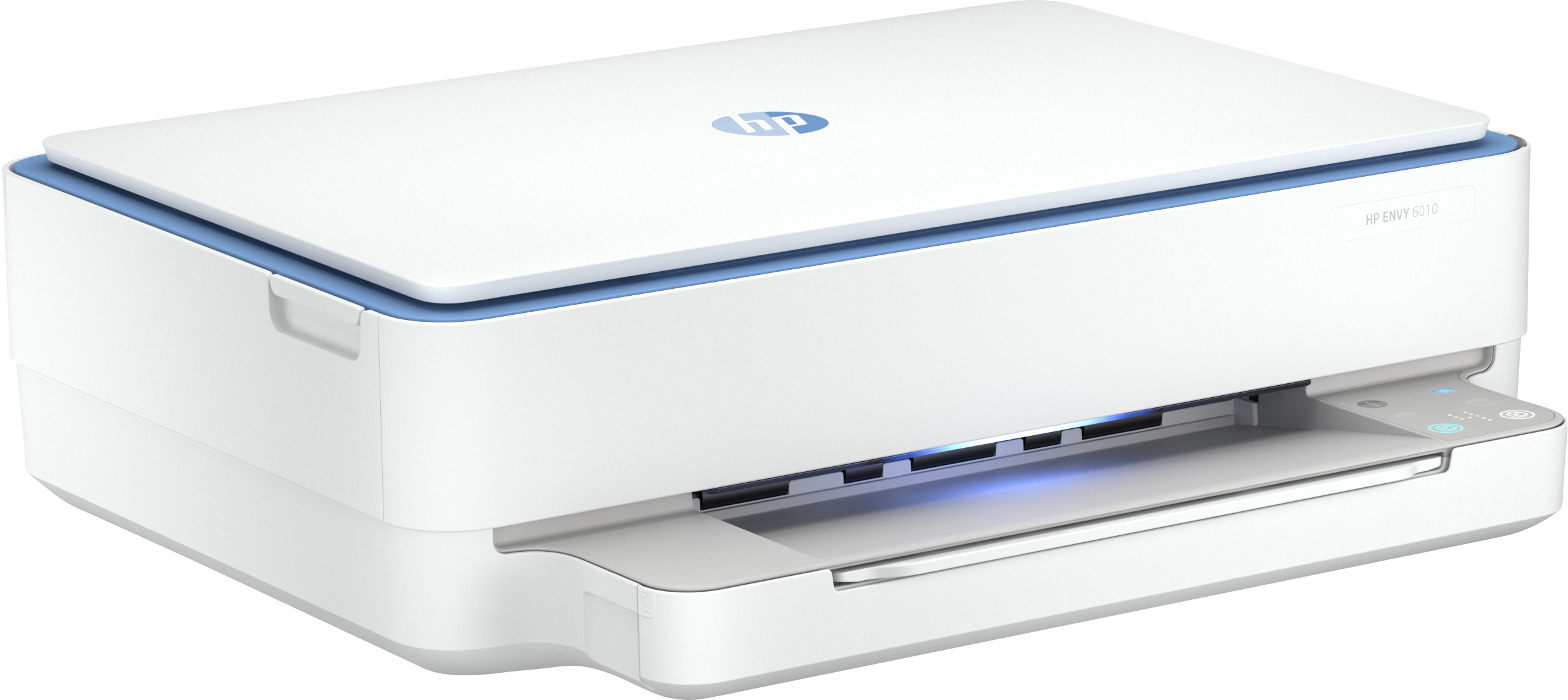 HP ENVY 6010 Inkjet, Print/Scan/Copy, Wi-Fi/USB HP305(XL) inkt