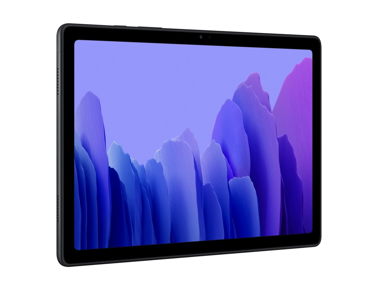 Samsung Galaxy Tab A7 - Tablet, Android 1 32 GB, 26.31 cm (10.4 inc) , Wi-Fi (2020) 32GB Grijs