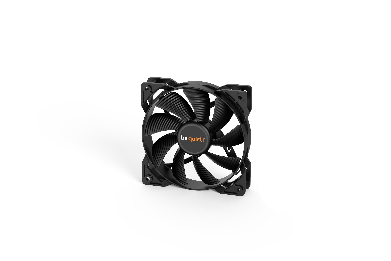 be quiet! Pure Loop 120mm Water Cooler, PureWings 2 120mm PWM High Speed Fan, Socket Intel:1200/2066/115X/2011-3) AMD:AM4/AM3(+)