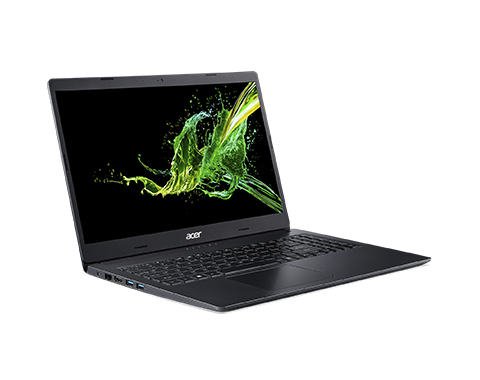 Acer Aspire 3 A315-56-7591, 15.6inch FHD ComfyView, i7-1065G7, 8GB DDR4, 1TB PCIe NVMe SSD, Iris Plus Graphics, Win 10 Home