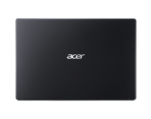 Acer Aspire 3 A315-23-R9WF, 15.6 FHD CV, Ryzen 5 3500 U, 8 GB, 512 GB, Radeon Vega 8, Windows 10 Home, Black