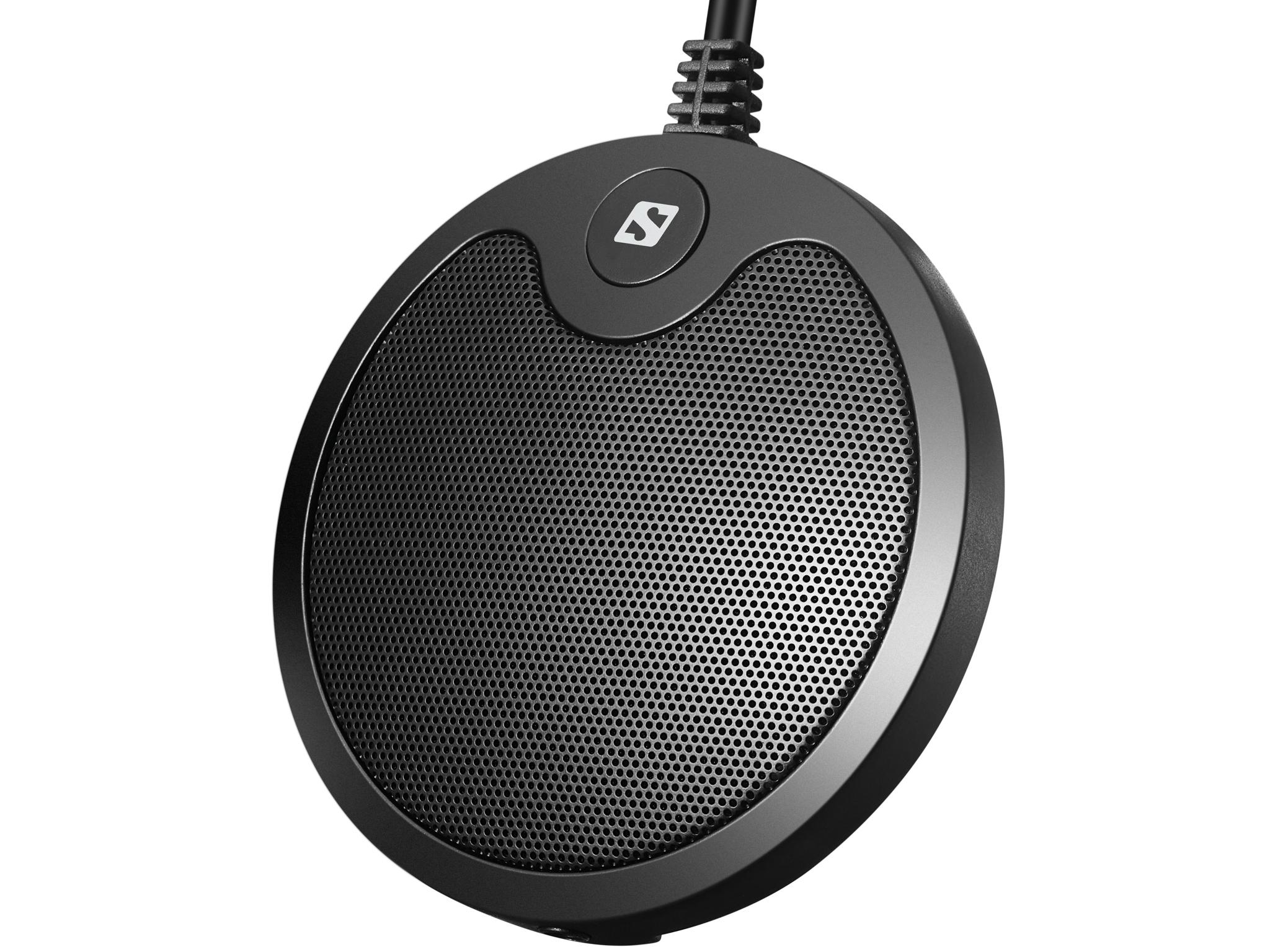 Sandberg USB Conference Desk Microphone, kan centraal op tafel