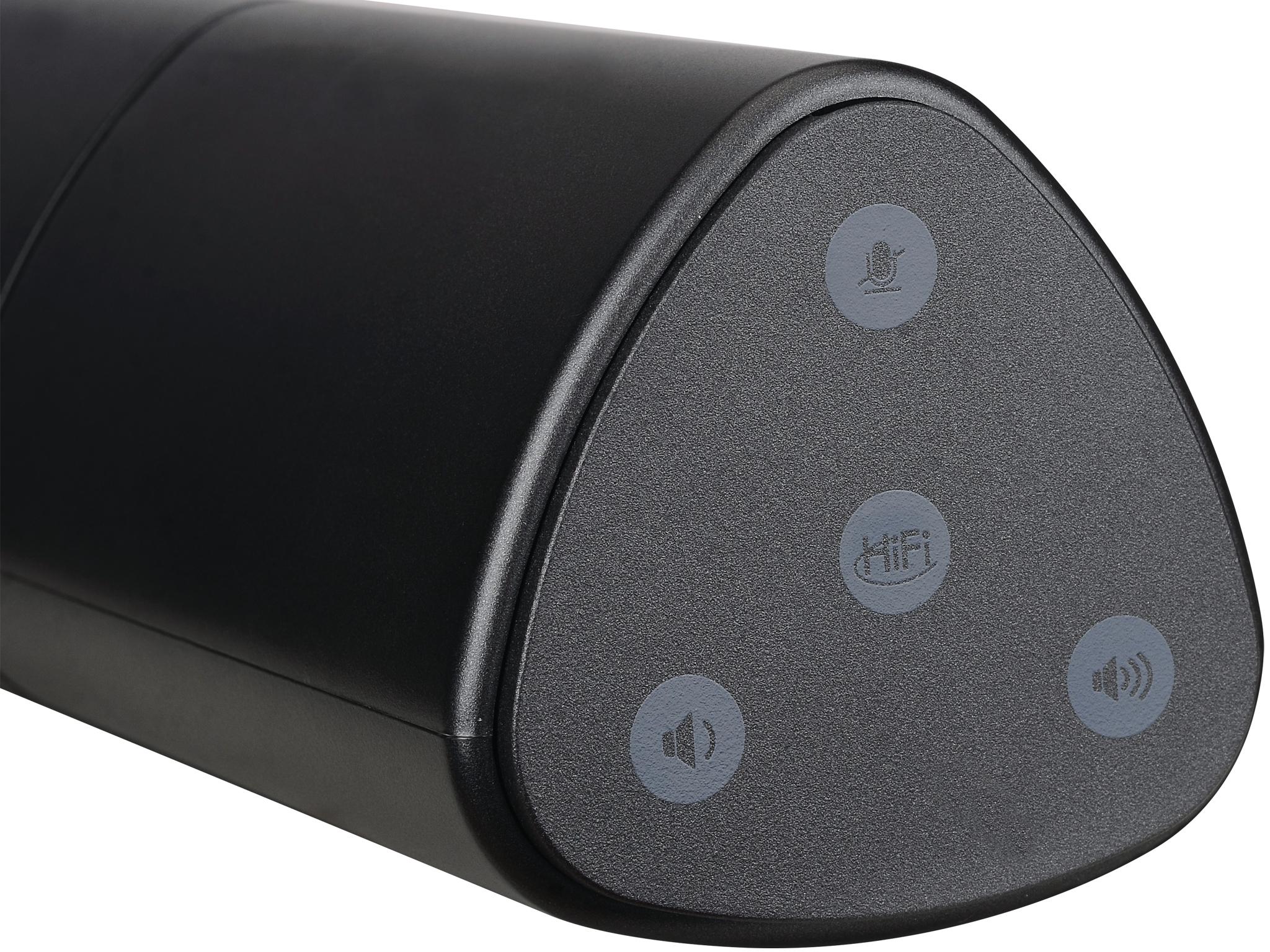 Sandberg All-in-1 ConfCam 1080P Remote