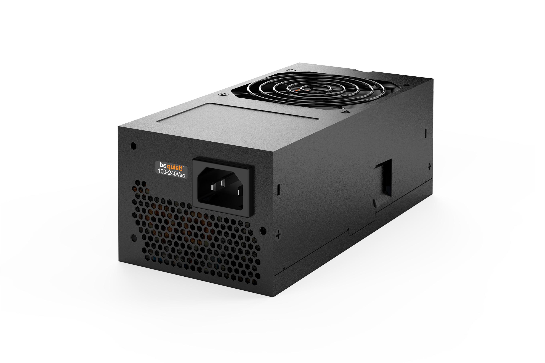 be quiet! TFX Power 3 300W, 80+ Bronze, ErP, Energy Star 8 APFC, Sleeved, 1xPCI-Ex, 3xSATA, 2xPATA, 80 mm fan