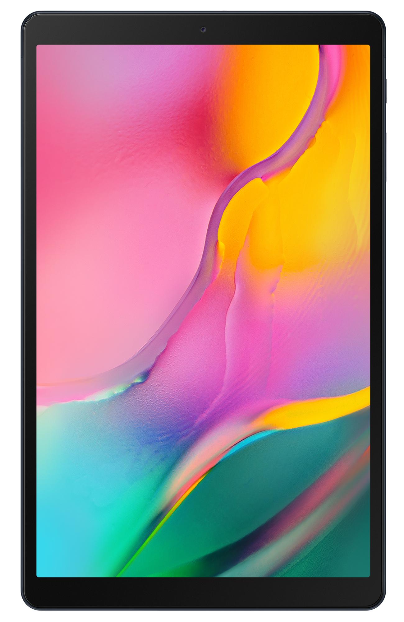 Samsung Galaxy Tab A (2019) SM-T510N tablet Samsung Exynos 32 GB Zwart