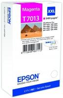 Epson wp4000/4500 inktcartridge magenta extra high capacity 3.400 pagina s 1-pack blister zonder alarm