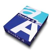 Double A, A4 papier 80 grams, 500 vel per pakje, staffels per 80 / 200 pakjes
