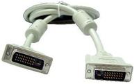 Gembird DVI-DVI-kabel (dual link), 10 meter lange kabel.
