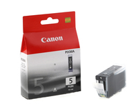 Canon pgi-5 inktcartridge zwart standard capacity 26ml 515 pagina s 1-pack
