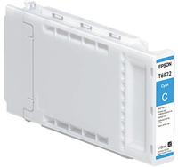 Epson t692200 inktcartridge cyaan standard capacity 110ml ultrachrome xd