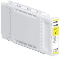 Epson t692400 inktcartridge geel standard capacity 110ml ultrachrome xd