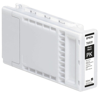 Epson t693100 inktcartridge foto zwart high capacity 350ml ultrachrome xd