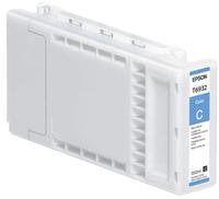 Epson t693200 inktcartridge cyaan high capacity 350ml ultrachrome xd