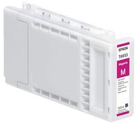 Epson t693300 inktcartridge magenta high capacity 350ml ultrachrome xd