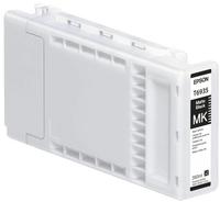 Epson t693500 inktcartridge matzwart high capacity 350ml ultrachrome xd