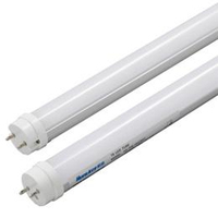 Huntkey LED tube Warm White Frosted T8, 26*1197MM, 18W (300pcs 3528 SMD LED), Power efficiency: >88%, Luminous flux:1490lm, 3000K-3500K