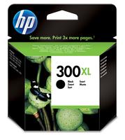 HP 300xl inktcartridge zwart high capacity 12ml 600 pagina s met vivera inkt