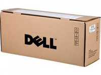 Dell b2360d&dn/b3460dn/b3465dnf toner zwart standard capacity use & return kit
