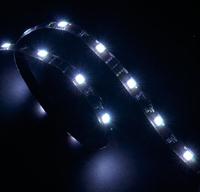 Akasa Vegas LED strip light, 50cm, White