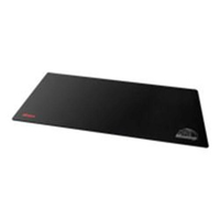 Akasa high precision gaming mousepad 890 x 450 x 3mm with space for keyboard